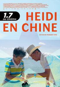 "Documentaire ""Heidi en Chine"""