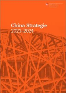 China Strategie