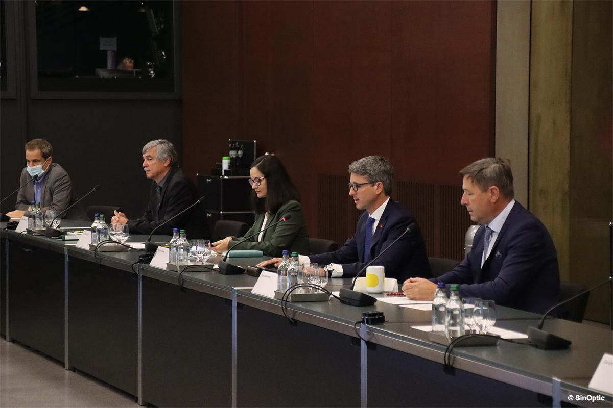 The 2nd Sino-Swiss Sustainability Forum