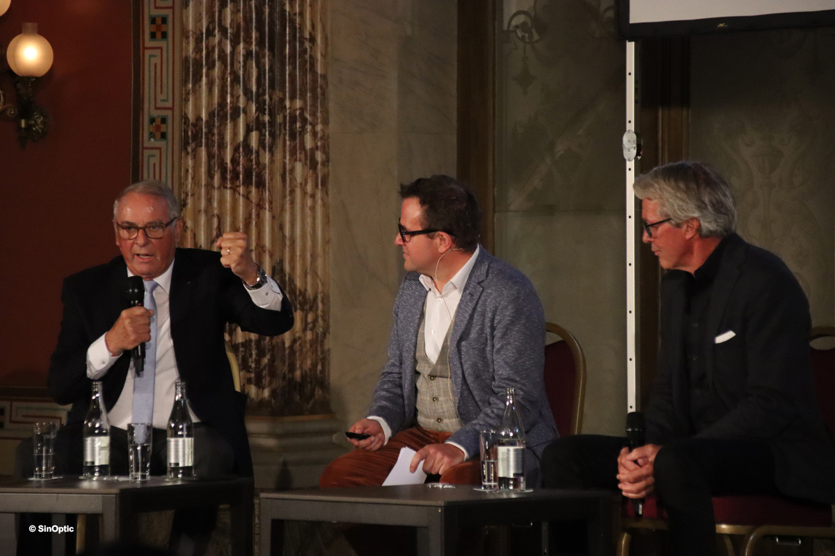 Generalversammlung 2021 - Panel