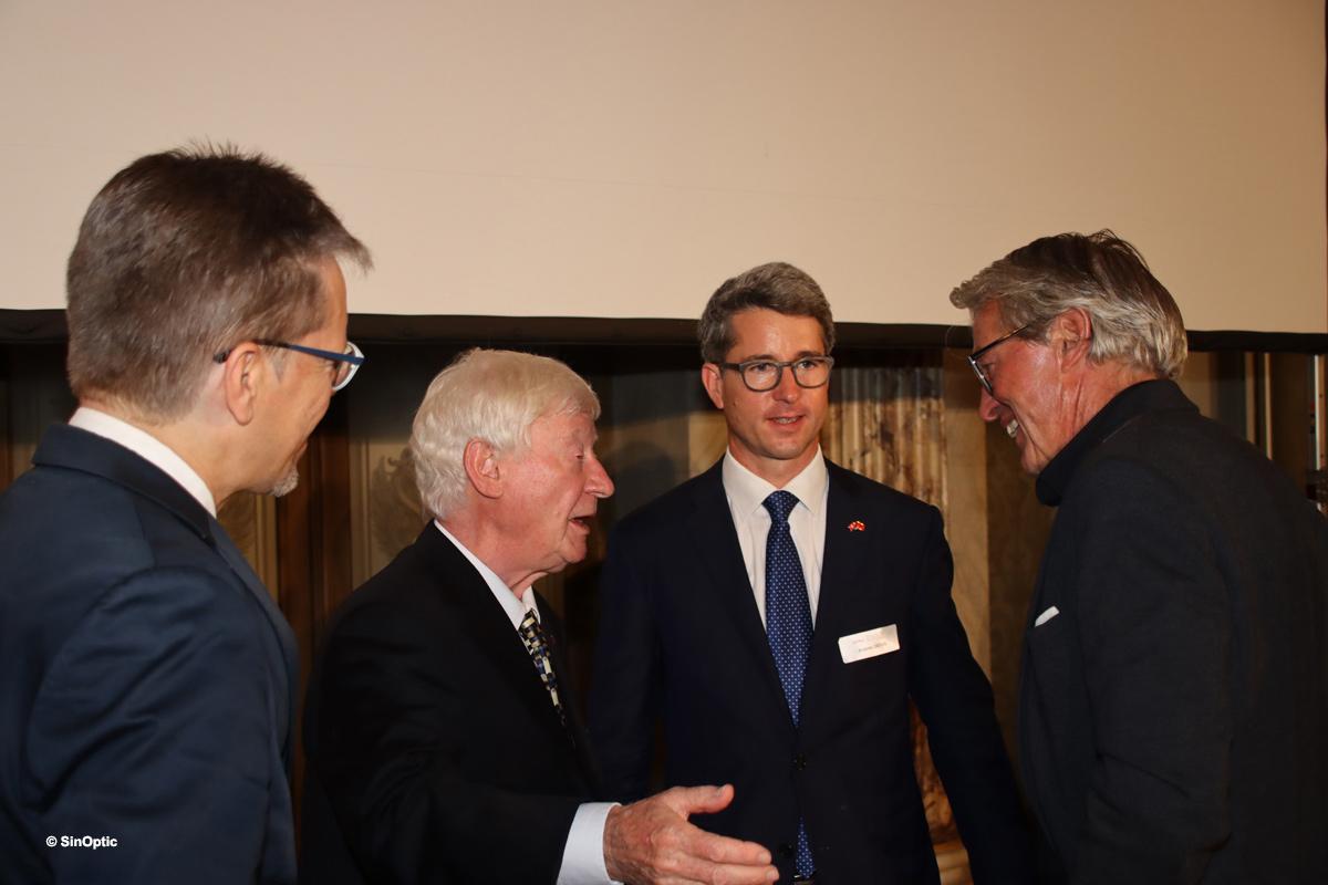 Generalversammlung 2021 - Helmut REICHEN