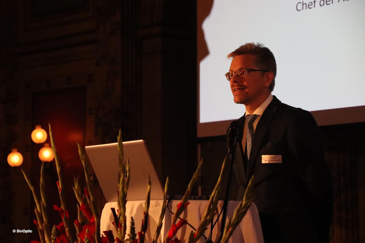 Generalversammlung 2021 - Raphael NAEGELI